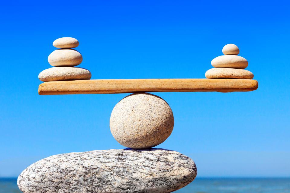 Balance in 2021